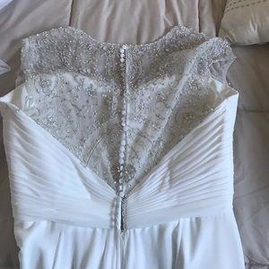 Sincerity Bridal Dresses - Sincerity Wedding Gown